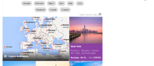 Search discount airfare with google flight